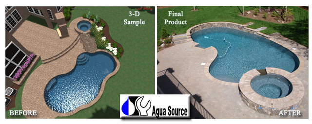 AGUA SOURCE POOL SERVICES
